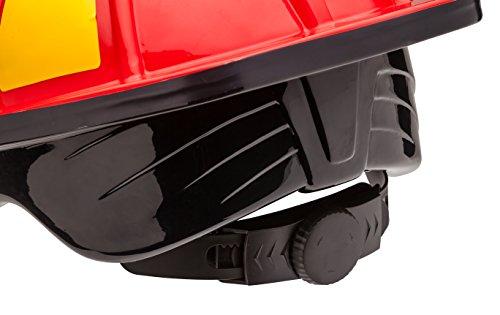 Schwinn 3D Toddler Fireman Helmet