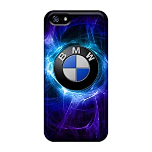 StylishCase Fashion Protective Bmw Case Cover For Iphone 5/5s