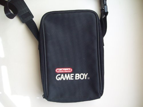 Pocket Lacie - Game Boy Color Pocket Carrying Case - Game Boy Advance