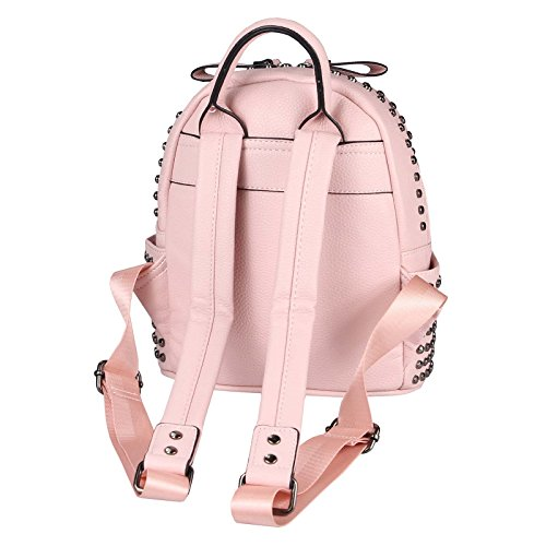 Shoulder ca Shoulder WxHxD City 8 to City Backpack up 26x28x10 bag Tablet 23x25x12 cm Ipad Cognac Nexus BackPack mini BackPack Organizer Rosa Ladies Backpack Bag Cm Zoll t8qxATqw