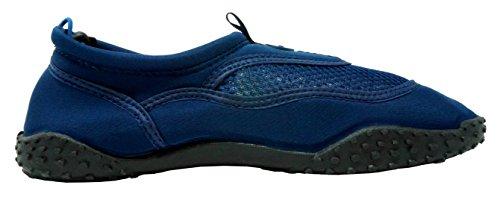 Chaussures Deau Pour Hommes Fresko, M2001 Marine