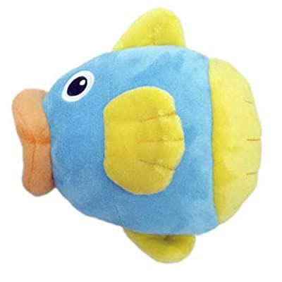 "Little Buddy 1456 Kirby of The Stars Collection: Kine 6"" Plush: Toys & Games"