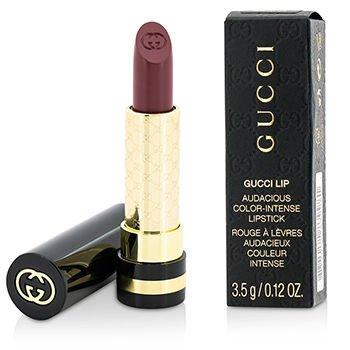 Gucci Audacious Color Intense Lipstick - #180 Violet Jasper (Gucci Violet)