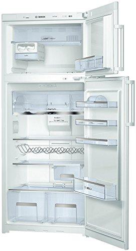 Bosch KDN36A03 nevera y congelador Independiente Blanco 335 L ...