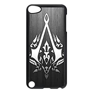 Ipod Touch 5 Phone Case Assassin's Creed F5M8007