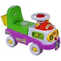 ARTI Samochód zabawkowy dla niemowląt 0630 UFO pomoc w nauce chodzenia, wózek dziecięcy