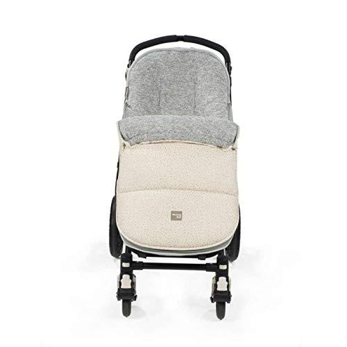 Walking Mum Nordic Baby - Saco para silla, unisex, color b