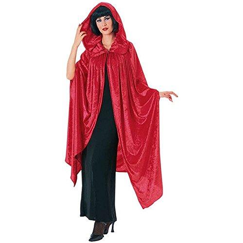 Rubies Costume Co Velvt Goth