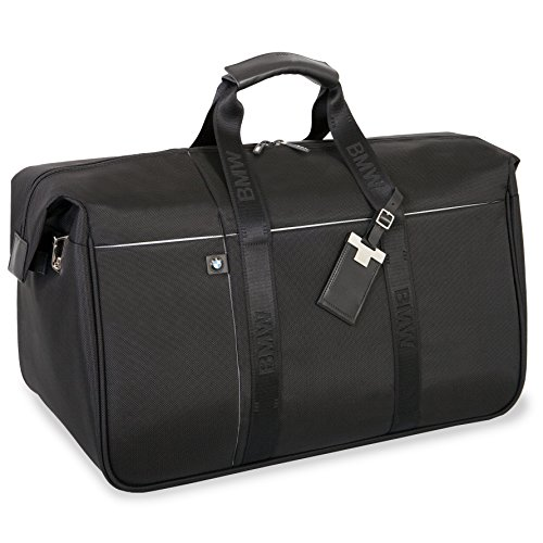 BMW Luggage Inch Weekender Duffel