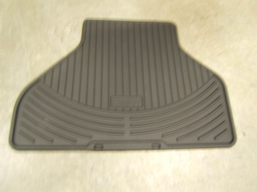 5 Series Custom Floor Mats - 9