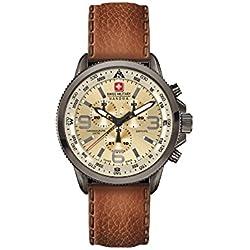 Swiss Military Hanowa Mens Watch Arrow Chronograph 06-4224.30.002