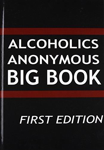 Ebook download alcoholics anonymous big book first edition any download alcoholics anonymous big book first edition pdfepubaudiobook ebook here fandeluxe PDF