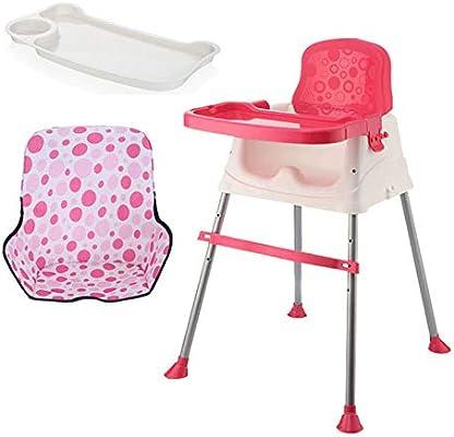Chaise Haute Pour Enfants Chaise De Salle A Manger En Acier Tuyau En
