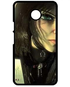 Alice: Madness Returns Motorola Google Nexus 6 case-Newest Cute Hard Case for Motorola Google Nexus 6 4538615ZB790205794NEXUS6 Naruto for Galaxy S5's Shop