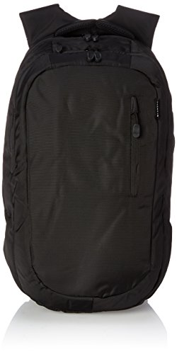 Everest Modern Laptop Backpack, Black, One Size
