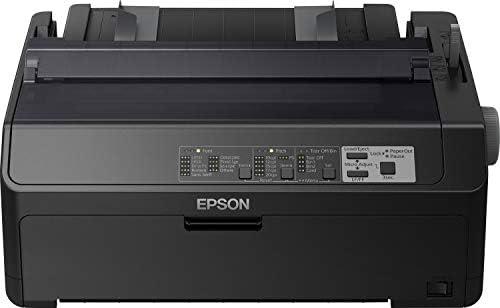 Epson LQ590II Impresora de Matriz de Puntos de 24 Pines C11CF39401 ...