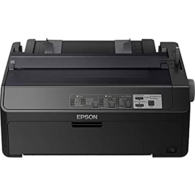 Epson LQ-590II dot-matrix printer C11CF39401  24-Nadel-Drucktechnologie  USB  Parallel