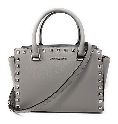 Michael Kors Selma Handbag - 6
