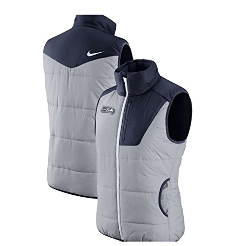 Nike Chest Pocket Vest - 5