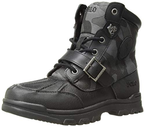 Polo Ralph Lauren Kids Colbey Boot (Toddler/Little Kid/Big Kid)