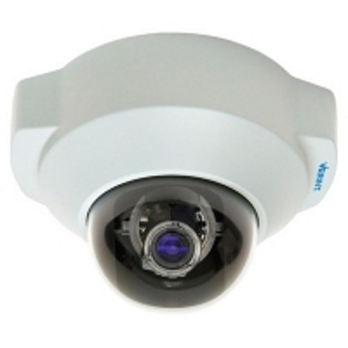 Verint S5003fd L2 Nextiva Indoor 2 Mp Ip Fixed Dome Camera