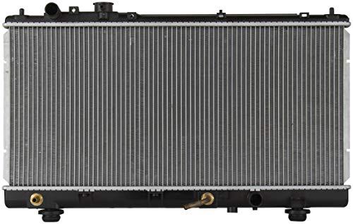 Spectra Premium CU2303 Complete Radiator ()