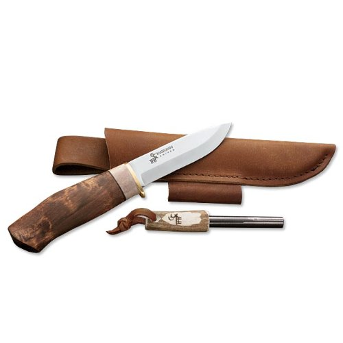 Orvis World's Sharpest Puukko Knife