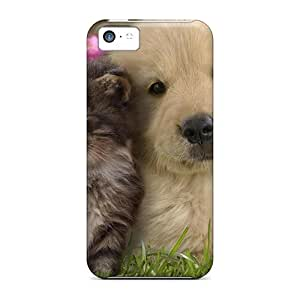 Case Cover, Fashionable Iphone 5c Case - Young Friends