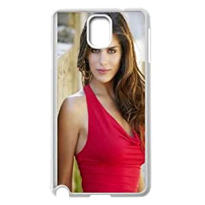 Celebrities Anahi Gonzales Samsung Galaxy Note 3 Cell Phone Case White Protect your phone BVS_742423