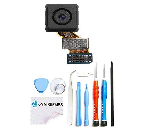 Omnirepairs Samsung Galaxy SM G900 Replacement