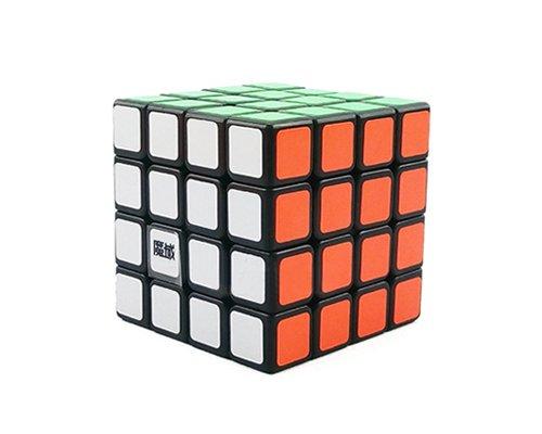 Moyu Aosu New Structure 4x4x4 6.2cm 6 Colors Stickers Twisty