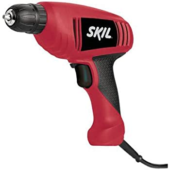 SKIL 6239-01 5.5 Amp Variable Speed Drill, 3/8""