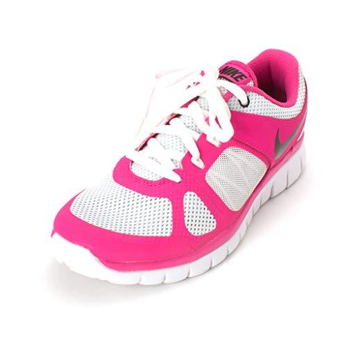 ed37ddb139dd Nike Kids Girls Dual Fusion Run (Gs) Low Top Lace Up