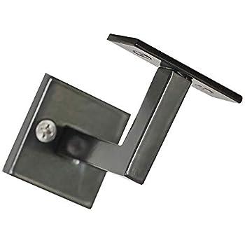 Linear Modern Handrail Bracket Amazon Com