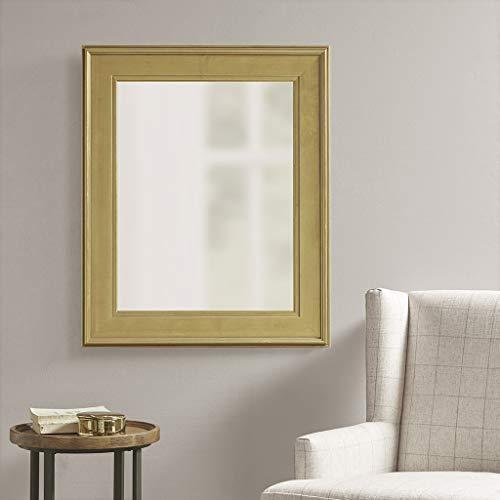 MARTHA STEWART Westchester Rectangle Accent Mirror See Below