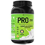 HPN Pro(Zero) Organic Plant Protein | Unflavored | 50 Servings