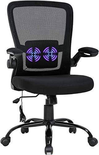 Reviewed: Massage Office Chair Ergonomic Desk Chair