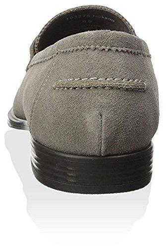 Loafer Penny amp; Franklin Men's Grey Dark Jackson Freeman dnOXXxwCIq