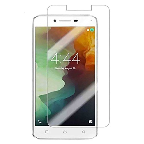 Heartly Protective 2.5D 0.3mm Pro 9H Hardness Toughened Tempered Glass Screen Protector for Intex Aqua Ace