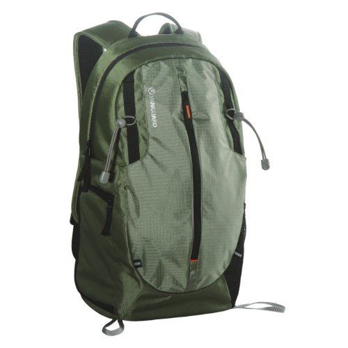 VANGUARD Kinray Lite 48GR Bag for Camera (Green), Best Gadgets