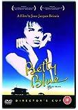 Betty Blue - Director's Cut   [1986]