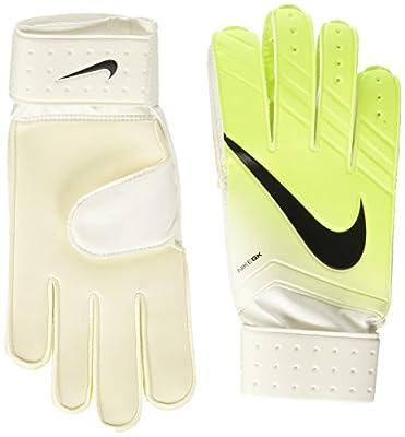 Nike Match Goalkeeper Football Glove [WHITE]