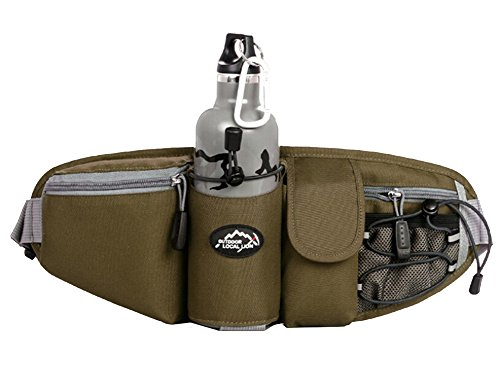 orrinsports-3-zipper-nylon-waterproof-running-waist-bag-with-water-bottle-holder-not-include-the-bot