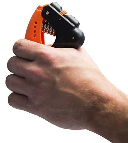 Do Hand Grip Strengtheners Build Forearm Muscle