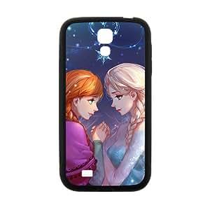 KKDTT Disney Frizen Design Best Seller High Quality Phone Case For Samsung Galacxy S4