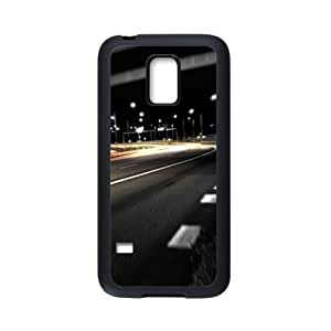 Samsung Galaxy S5 Mini Case,Highway High Definition Wonderful Design Cover With Hign Quality Rubber Plastic Protection Case