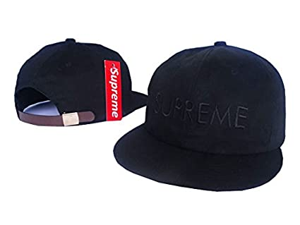 Popular Elements Mr/MS Supreme Gorra snapback Gorra de béisbol