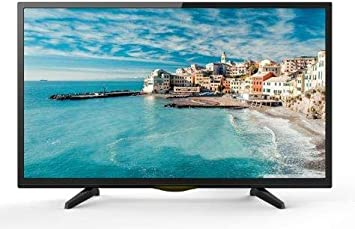 Linsar 32LED320 Televisor LED HD de 32 Pulgadas, DVB-T/T2/C, HDMIx3, USBx1, Ci +, Clase energética Negra A: Amazon.es: Electrónica