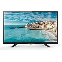 Linsar 32LED320 Televisor LED HD de 32 Pulgadas, DVB-T/T2/C, HDMIx3, USBx1, Ci +, Clase energética Negra A