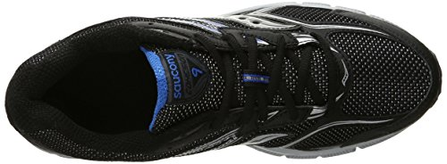 Saucony Mens Cohesion Tr9 Mens Footwear In Size 46 Black